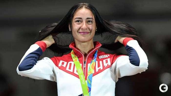 15 самых сексапильных медалисток Рио