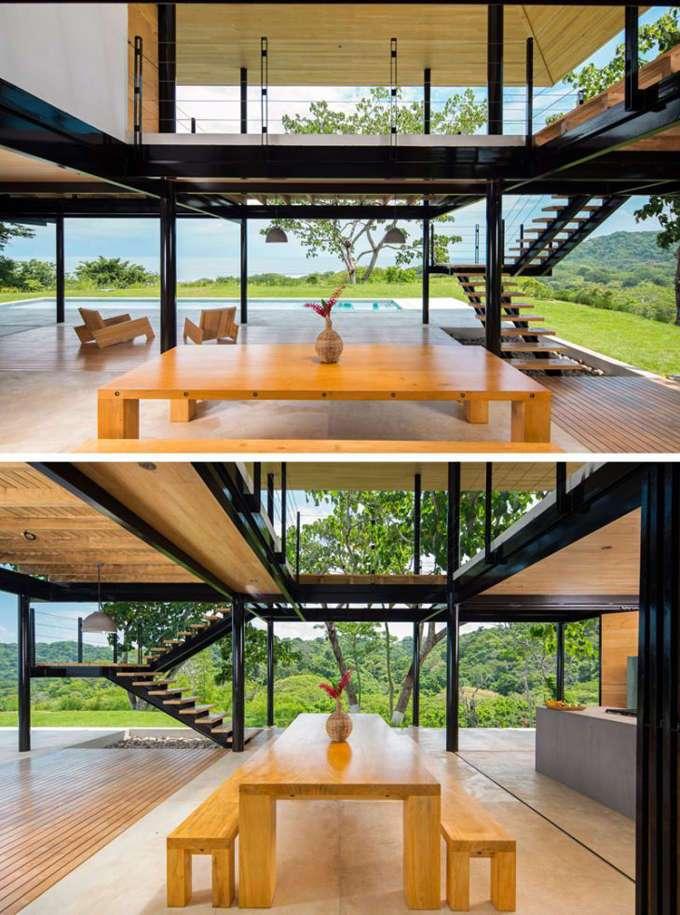 Дом в Пунтаренасе
