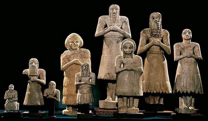 Шумеры: самый загадочный народ мировой истории