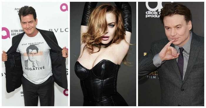 10 скандальных актеров Голливуда, с которыми мало кто хочет работать