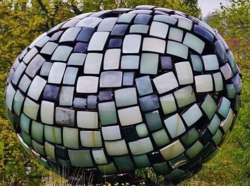 Странные и необычные достопримечательности в Латвии