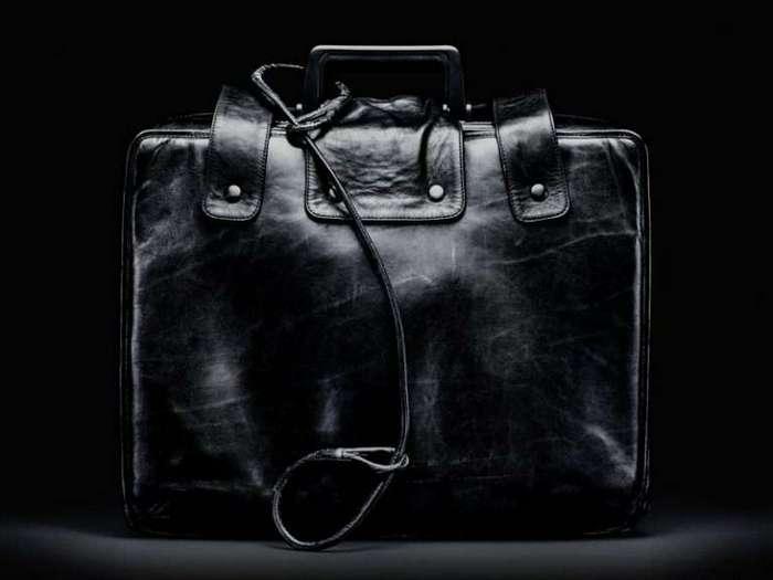 Что на самом деле находится в ядерном чемоданчике?