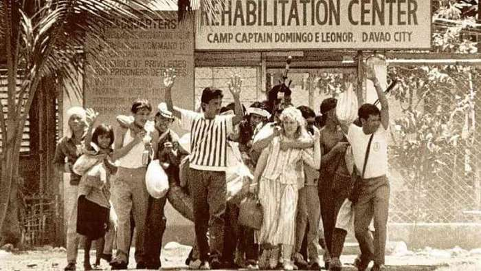 Тюремные бунты, бессмысленные и беспощадные