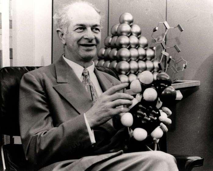 Как Нобелевский лауреат и величайший шарлатан посадил весь мир на витамины