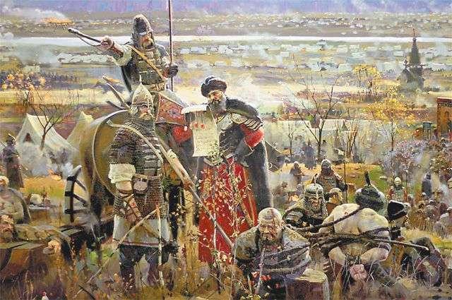 Гениальный план Ивана Великого. Как стояние на Угре положило конец игу