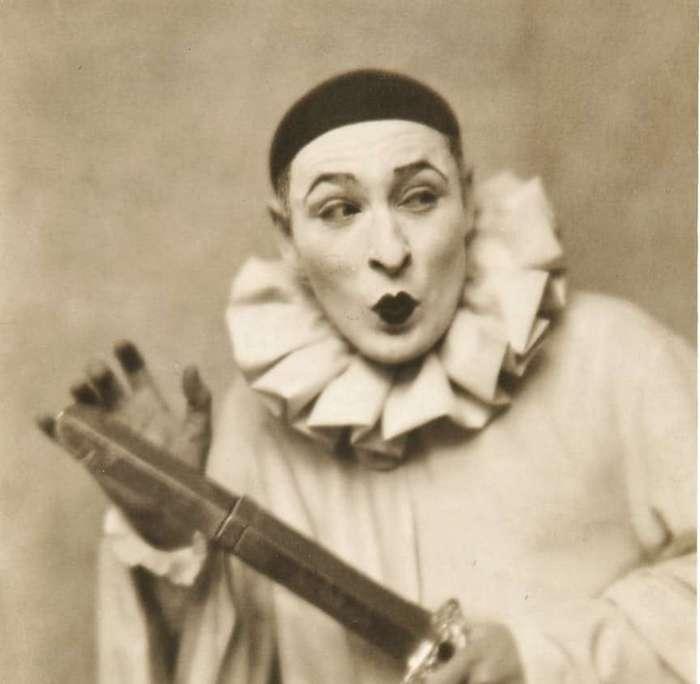 Цирк уродов: 15 фотографий, после которых могут присниться кошмары
