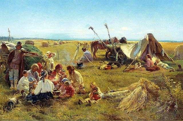 Русский ЗОЖ. Наставления наших предков по-прежнему актуальны