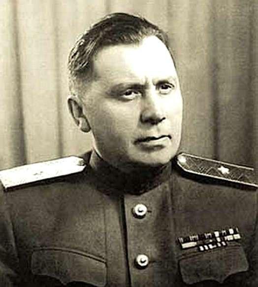 Наум Эйтингон: «последний рыцарь советской разведки»
