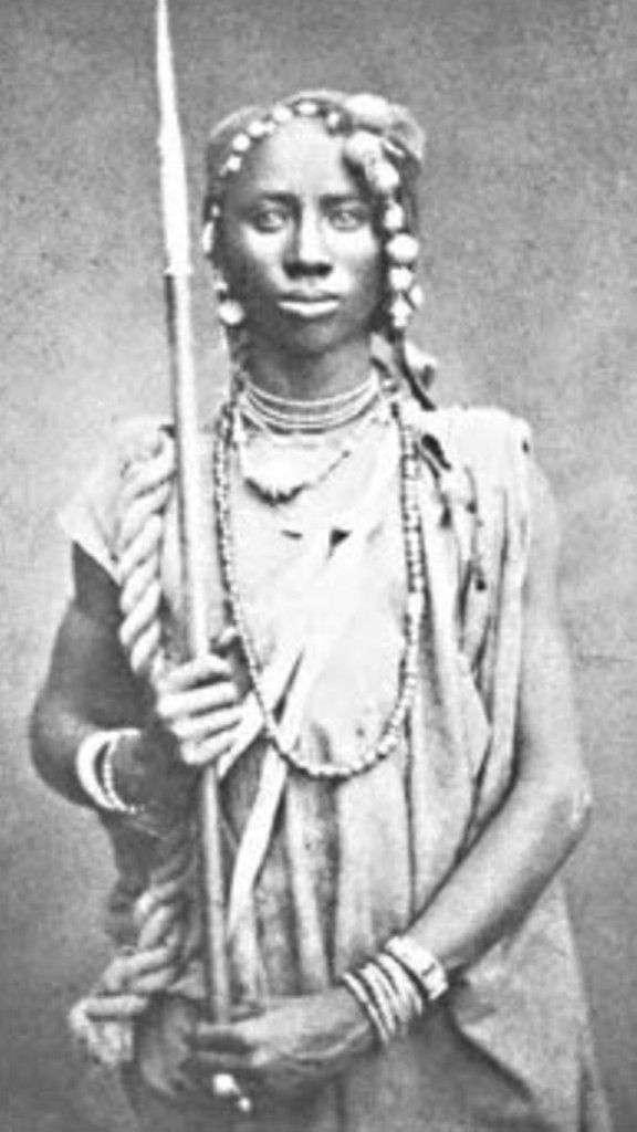 15 фактов о дагомейских амазонках — самых жестоких женщинах-воинах в истории