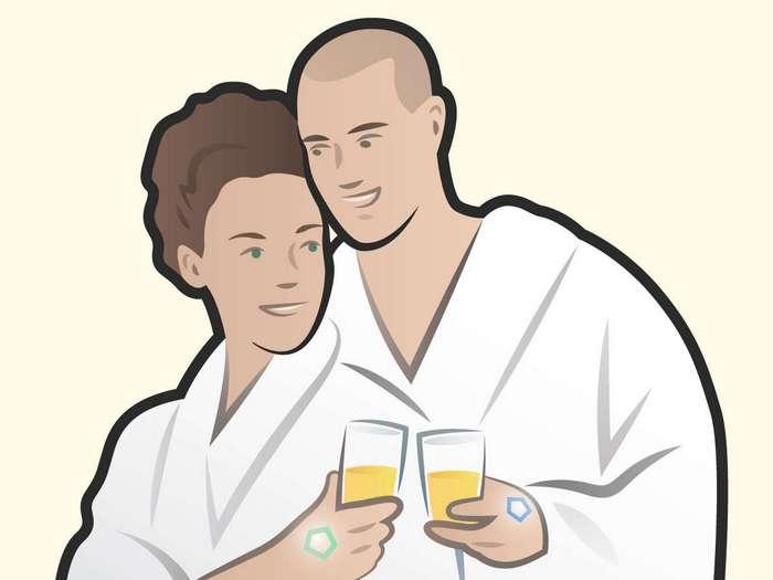 Как будут выглядеть романтические отношения в 2040 году