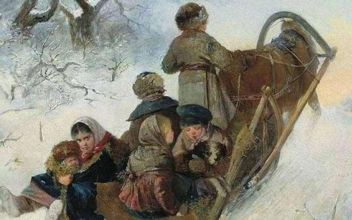 Что умел 14-летний мальчик 100 лет назад