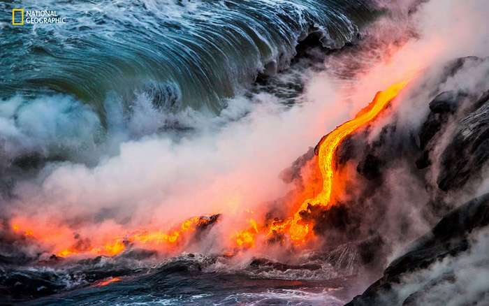 National Geographic: лучший природный фотограф 2016