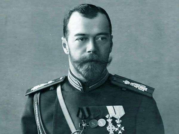 Пропавшие миллионы российского императора