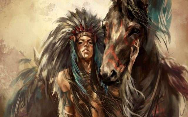 Кто Вы по индейскому гороскопу?
