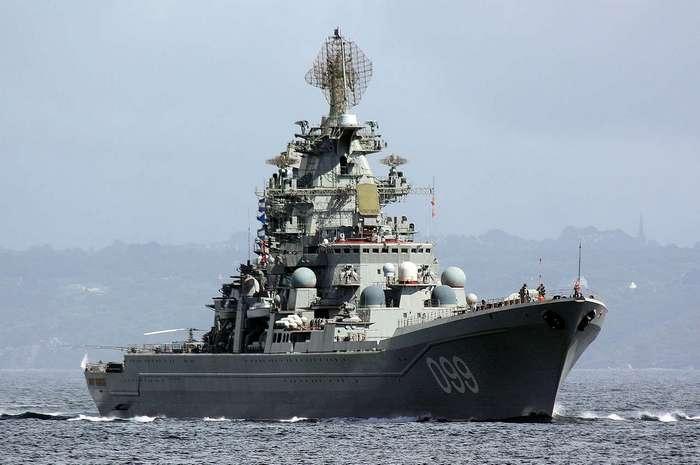 Как шведы русских моряков на прочность пробовали