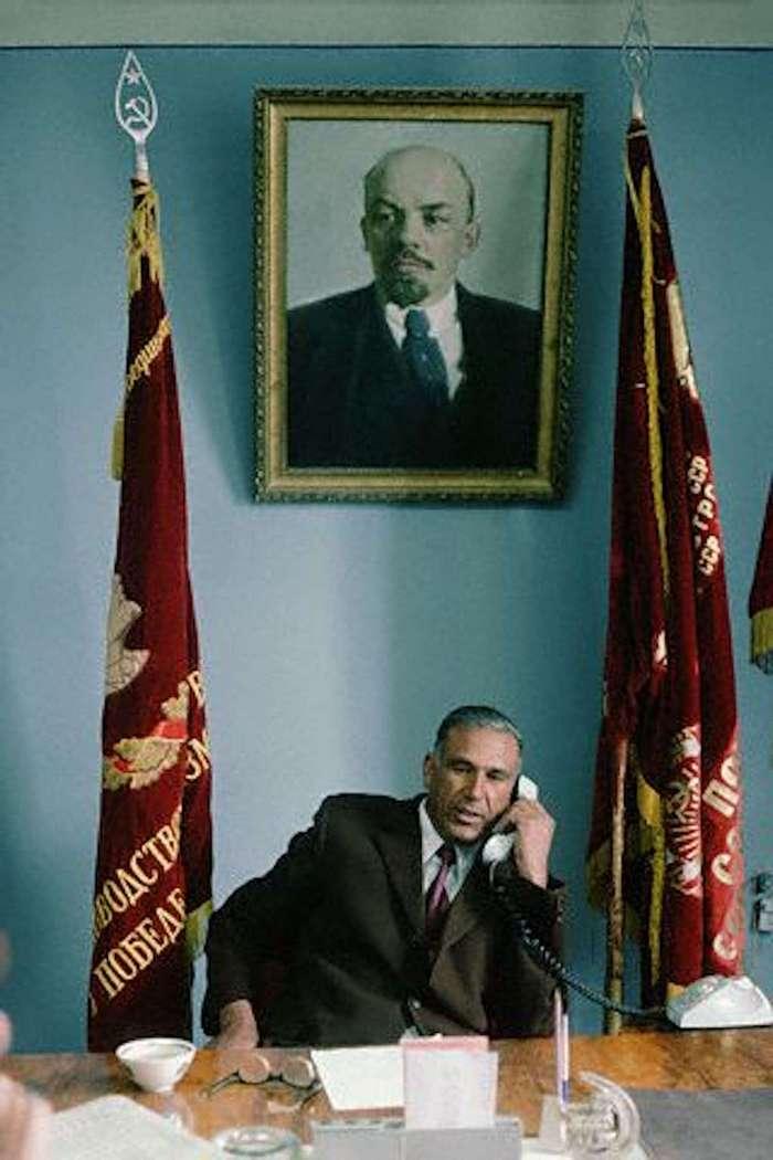 СССР в лицах