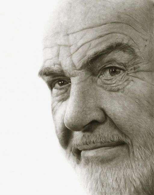 Рисунки карандашом. Pandy Atwood