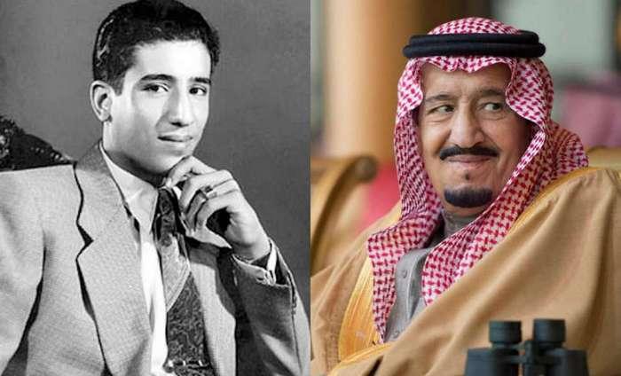 20 мировых лидеров задолго до того, как оставили свой след в истории