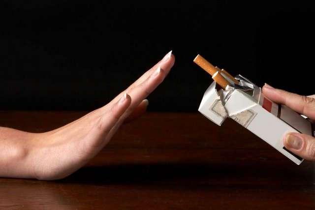 Ученые развенчали мифы о том, что бывает после отказа от курения