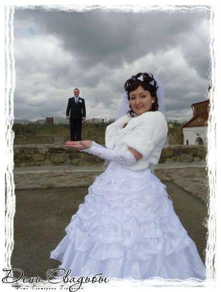 Чоткие свадебки