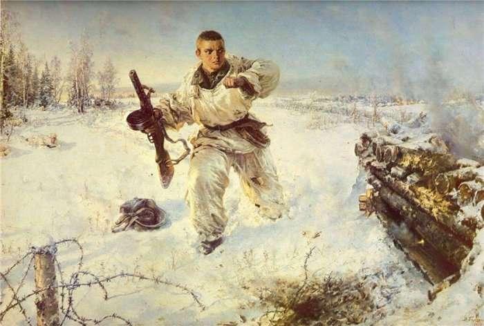 Александр Матросов и другие герои СССР, в подвигах которых были сомнения