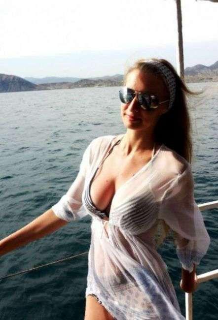 Русские красавицы из соцсетей