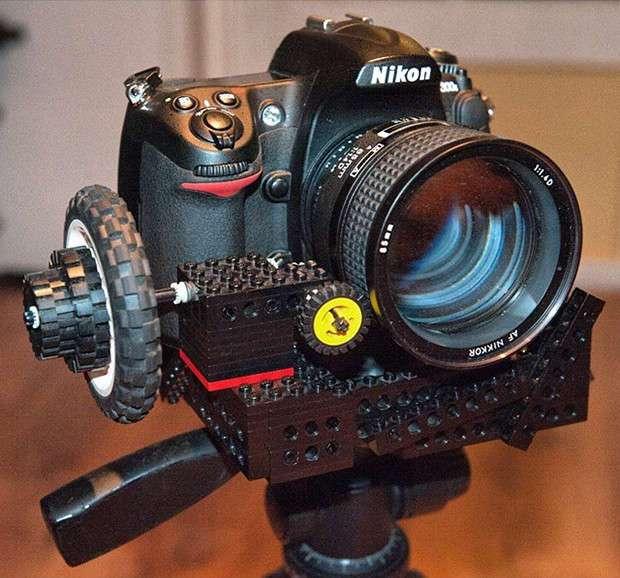 Голь на выдумки хитра: самые безумные самодельные приспособления для фотосъемки
