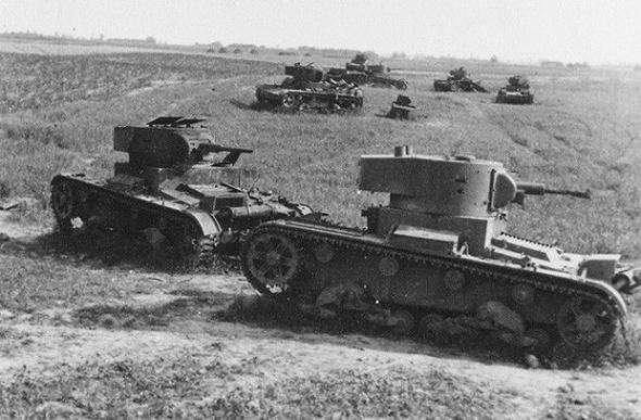 Забытый подвиг. 75-летие крупнейшему танковому сражению Великой Отечественной войны.