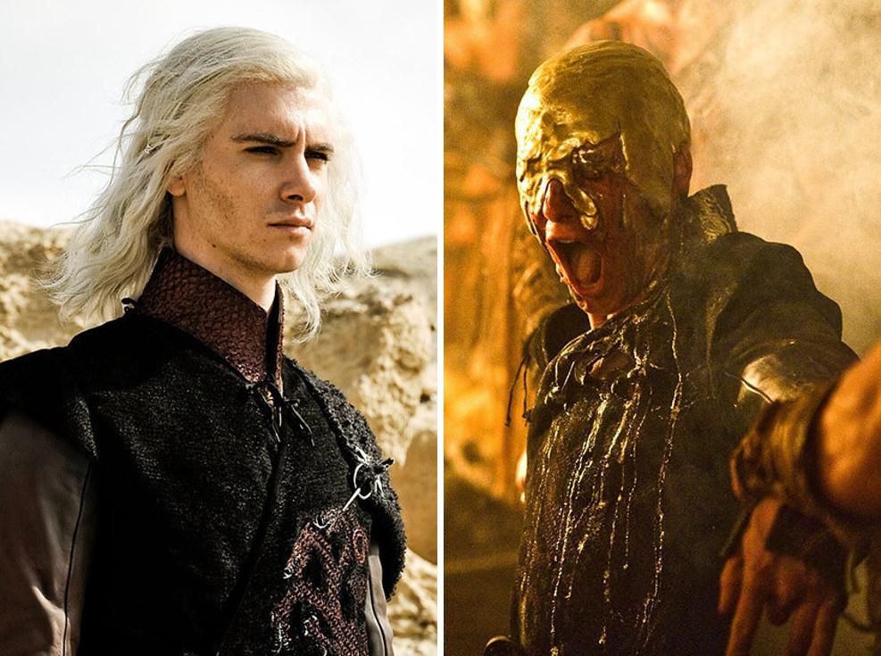 Как изменились персонажи «Игры престолов» за шесть сезонов