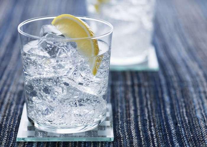 Джин (Gin)
