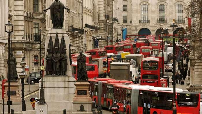 15 по-настоящему безумных фактов о Британии