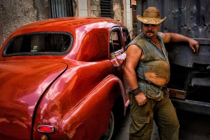 Меняющийся облик Кубы