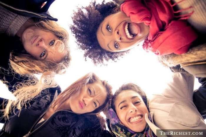 16 вещей, которые мужчинам стоило бы узнать о женском теле