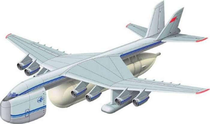 Транспортник М-52: «ПАК ТА» советской разработки