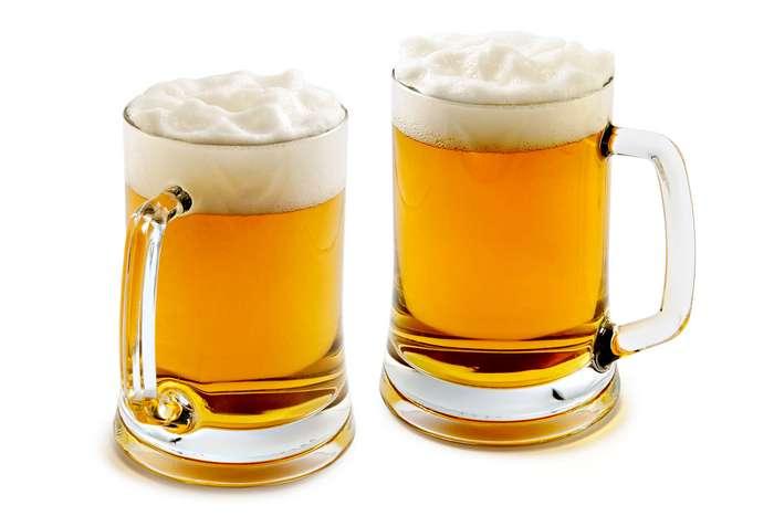 ТОП-6 мифов про пиво: