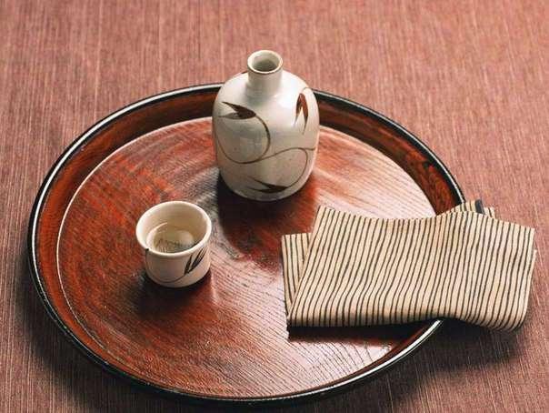 Саке – священный напиток Японии