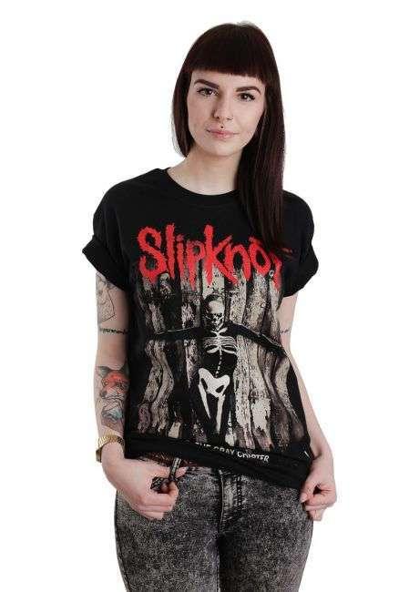 Девушки тоже любят рок... ну, а если они при этом ещё и хорошо выглядят...