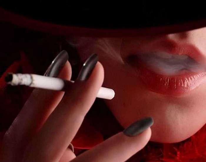 В России хотят запретить продажу табачных изделий со вкусовыми добавками