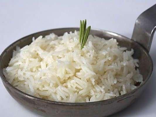 Варим рис правильно!