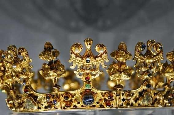 15 самых грандиозных найденных кладов