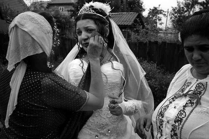 Горько! Российские свадьбы