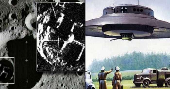 Самые дикие теории заговора из истории Второй Мировой