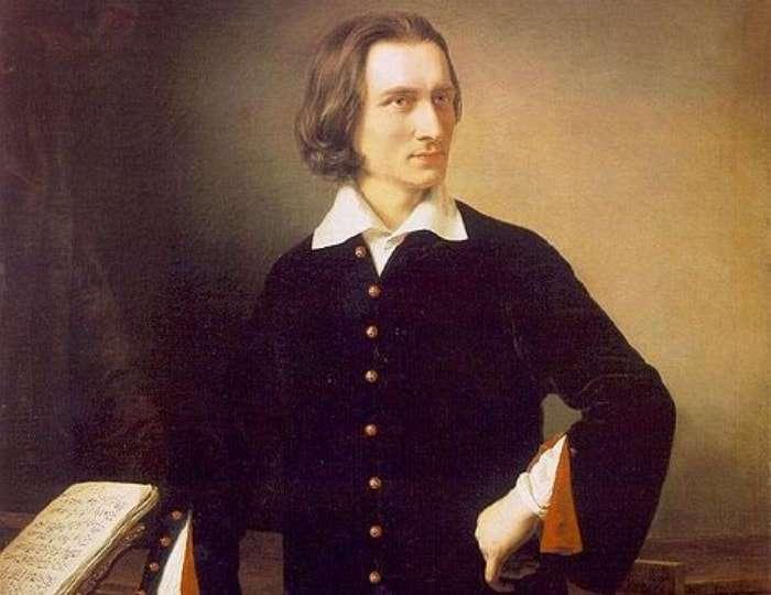 Последняя любовь композитора Ференца Листа, или Почему неутомимый донжуан постригся в монахи