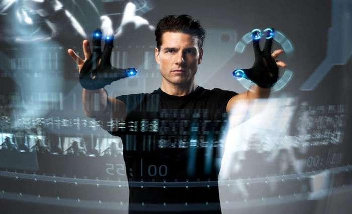 Научная фантастика vs современные технологии