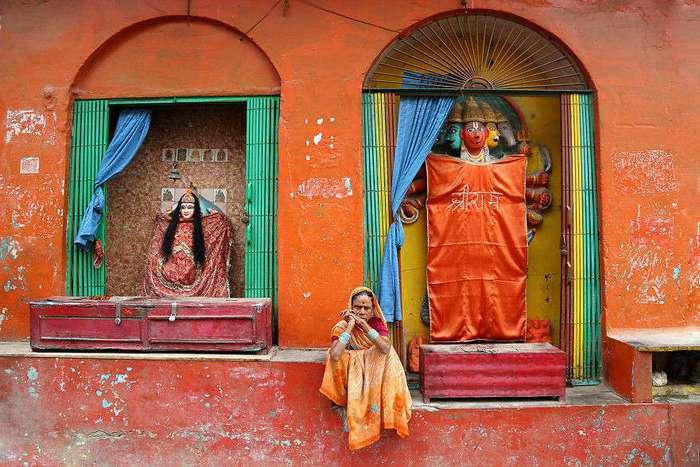 От этих фотографий из самых разных уголков планеты захватывает дух!