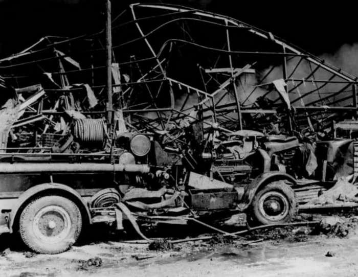 15 крупнейших техногенных катастроф мира