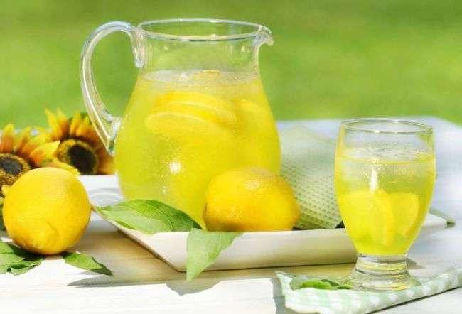 Чудесный напиток, который решит многие проблемы со здоровьем