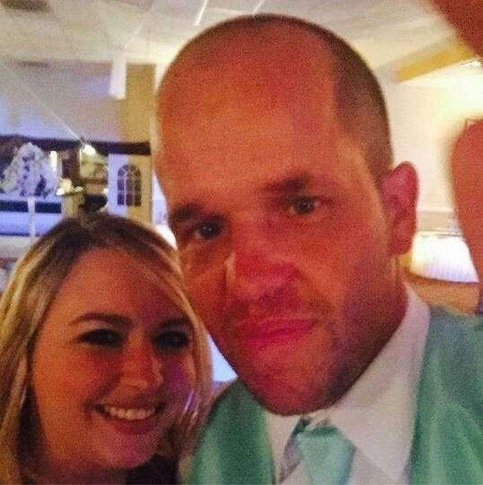Мужчина пожертвовал печень для спасения незнакомки, а затем женился на ней