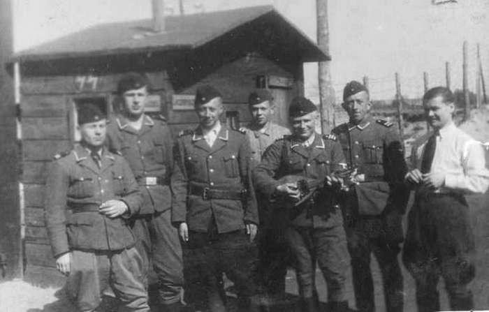 Как в СССР после войны ловили соратников фашистов