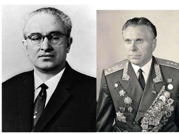 Андропов против Щёлокова: к чему привела война между КГБ и МВД в СССР
